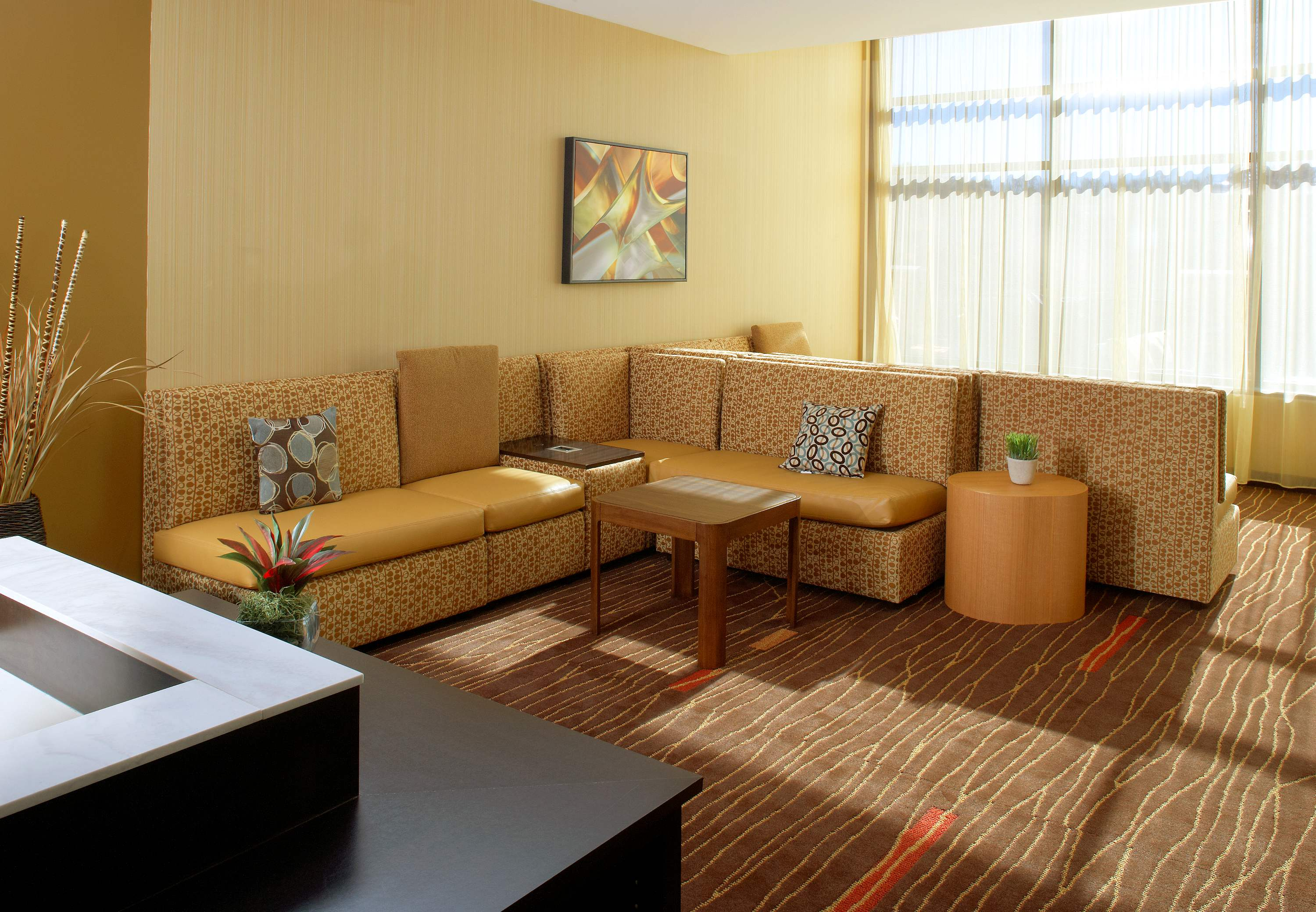Courtyard by Marriott Pittsburgh Airport Settlers Ridge image 10