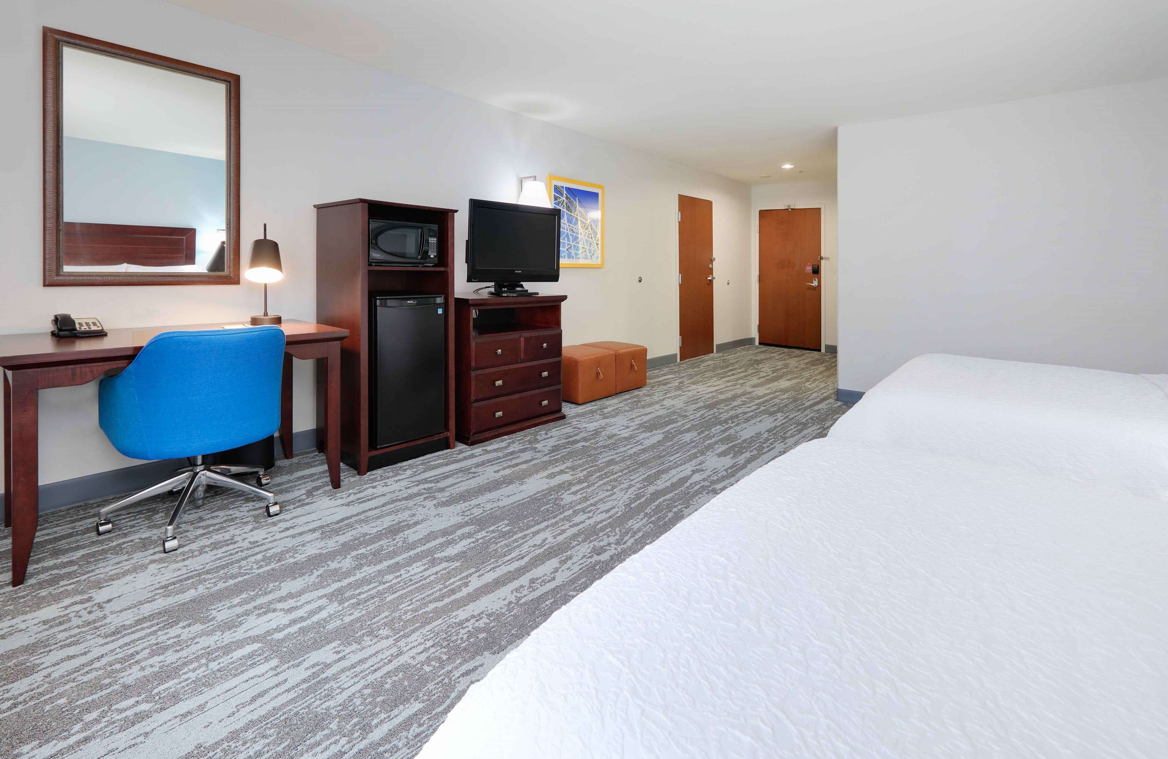 Hampton Inn & Suites Dallas-Arlington-South image 42
