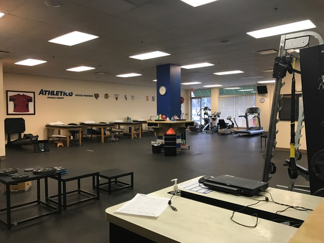 Athletico Physical Therapy - New Lenox image 2