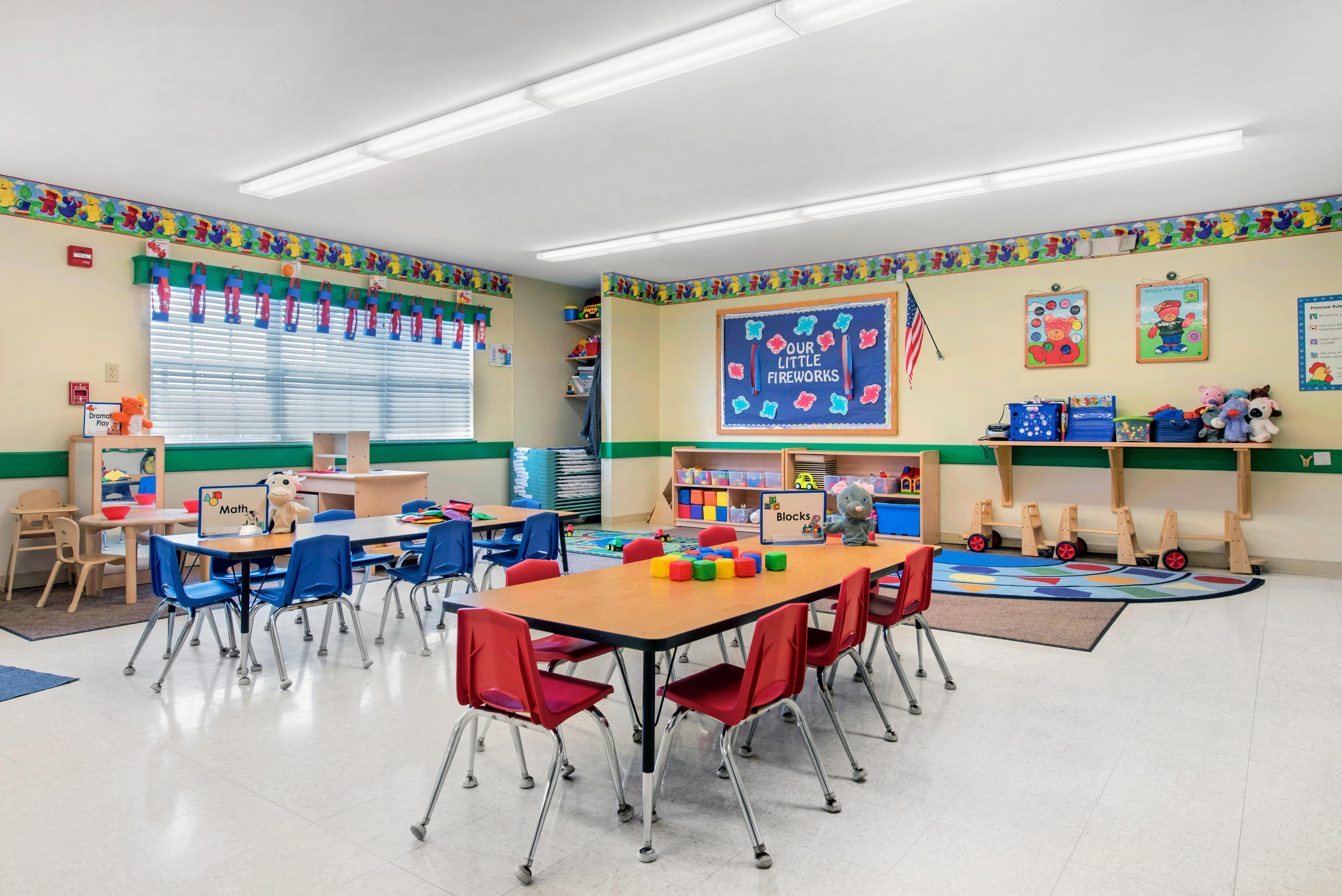 Primrose School at Pinnacle image 0