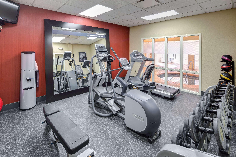 Hampton Inn & Suites Augusta West image 11