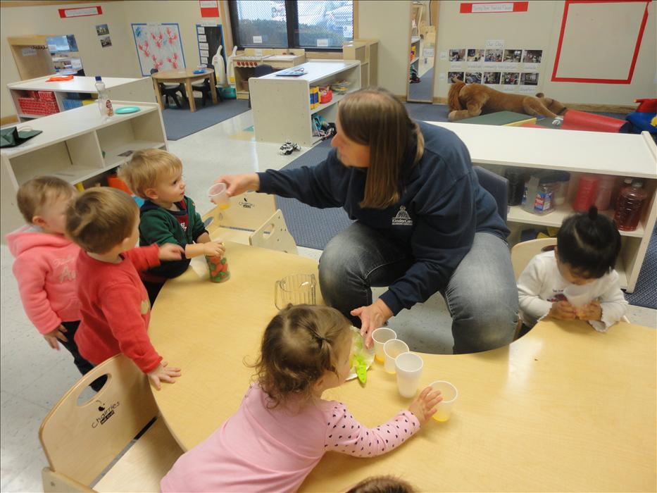 Bettendorf KinderCare image 8
