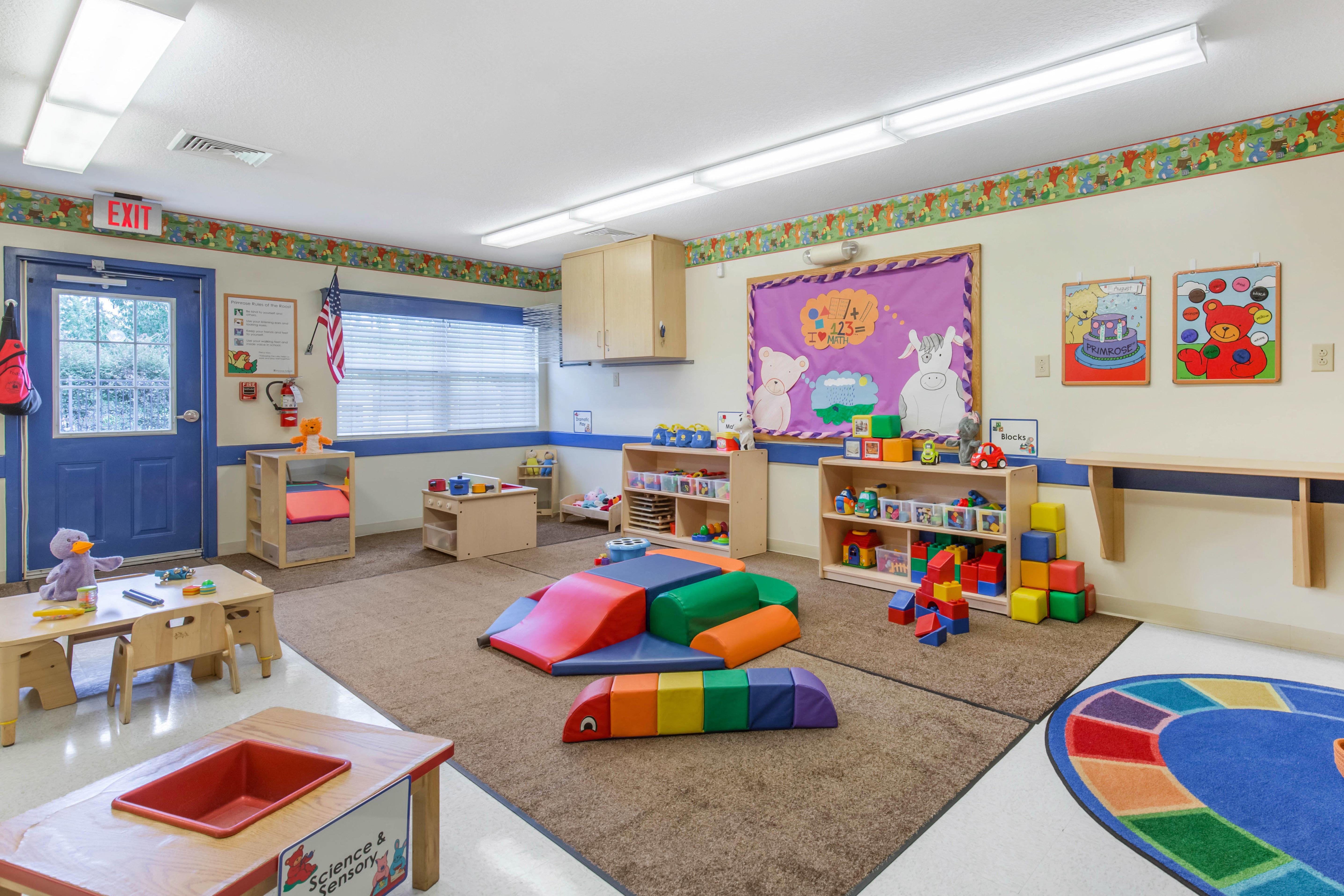 Primrose School at Cahoon Commons 660 Grassfield Parkway