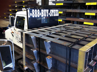 Steel Fabricator NJ, Steel Fabricator serving NJ, NY, PA and NYC