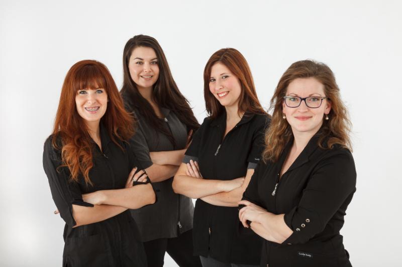Clinique Dentaire Du Carr? à Joliette