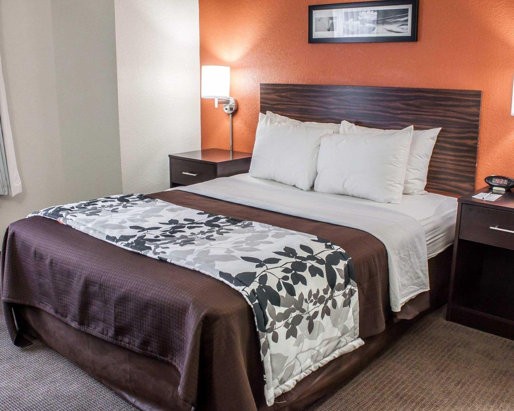 Sleep Inn Arlington Near Six Flags image 13