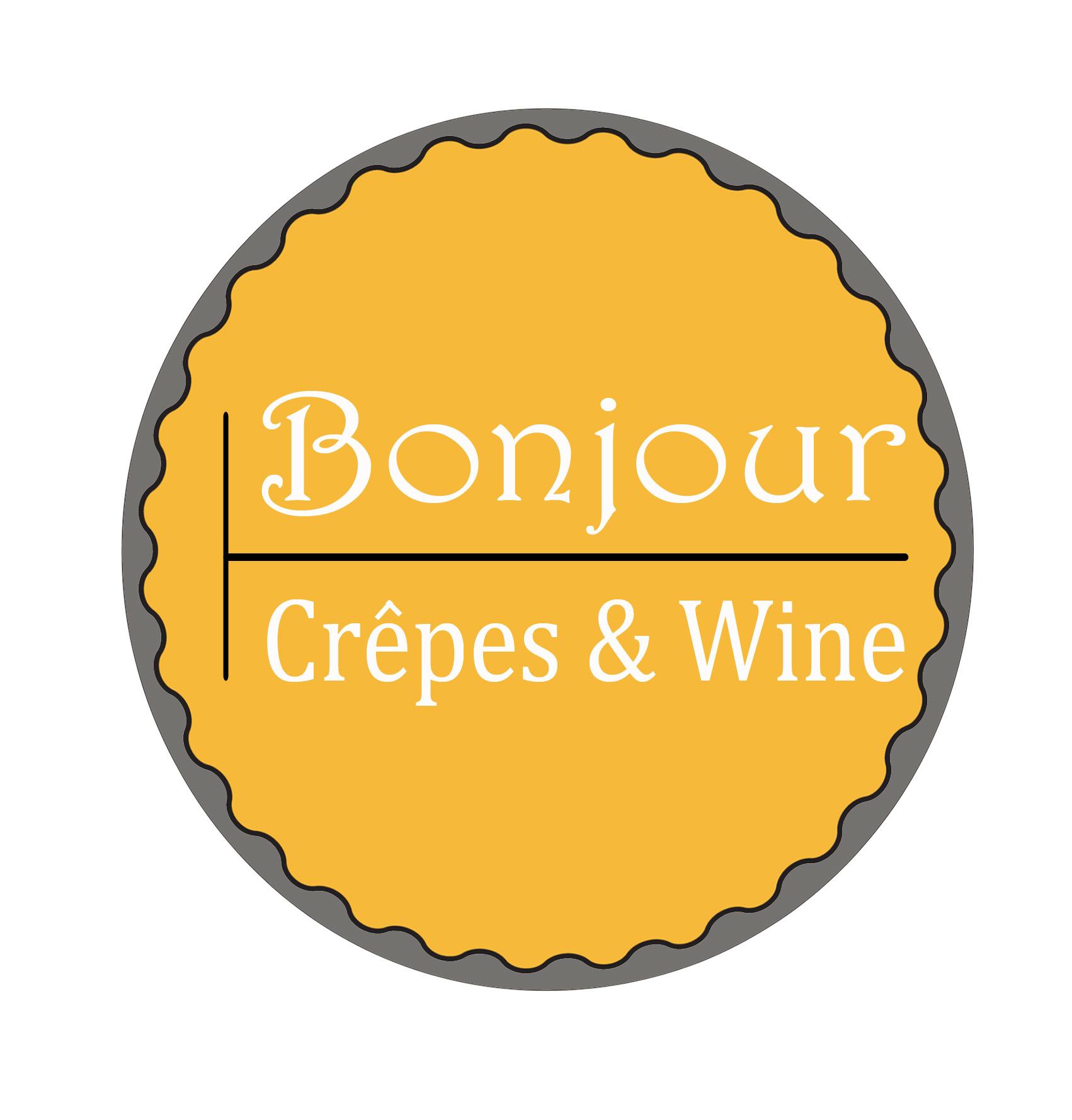 Bonjour Crepes & Wine image 1