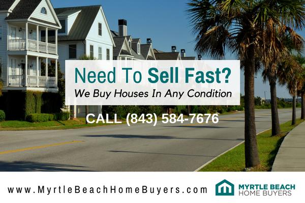 Myrtle Beach Home Buyers image 2