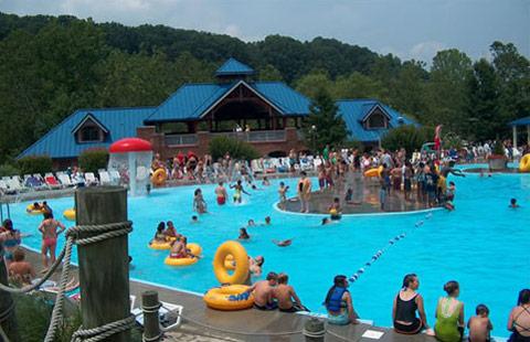 Bristol / Kingsport KOA Holiday in Blountville, TN, photo #16
