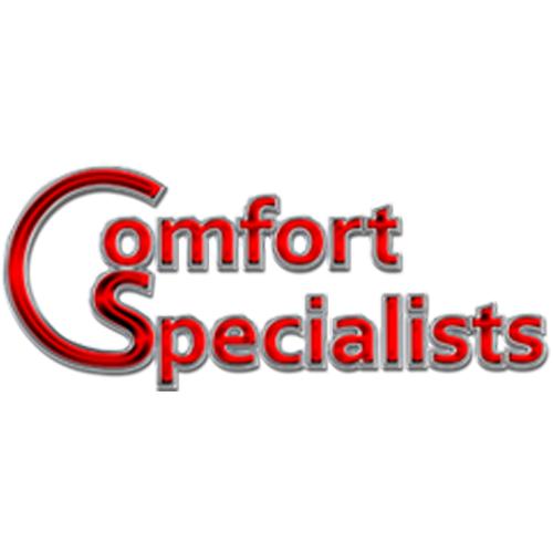 Comfort Specialists Inc image 10
