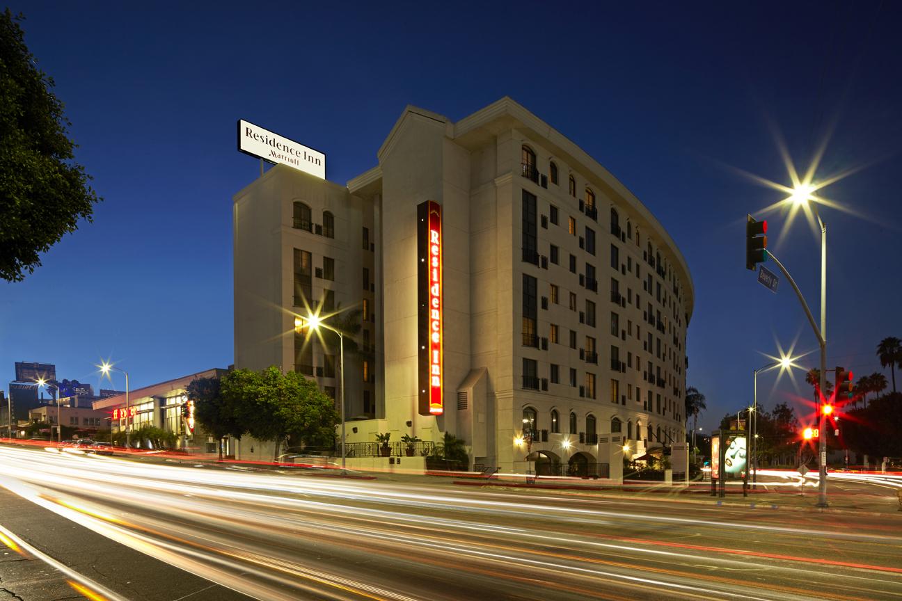 Residence Inn by Marriott Beverly Hills image 6
