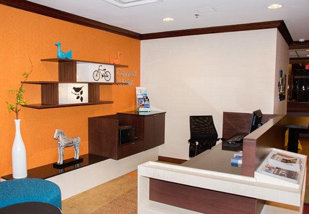 Fairfield Inn & Suites by Marriott Butler image 7