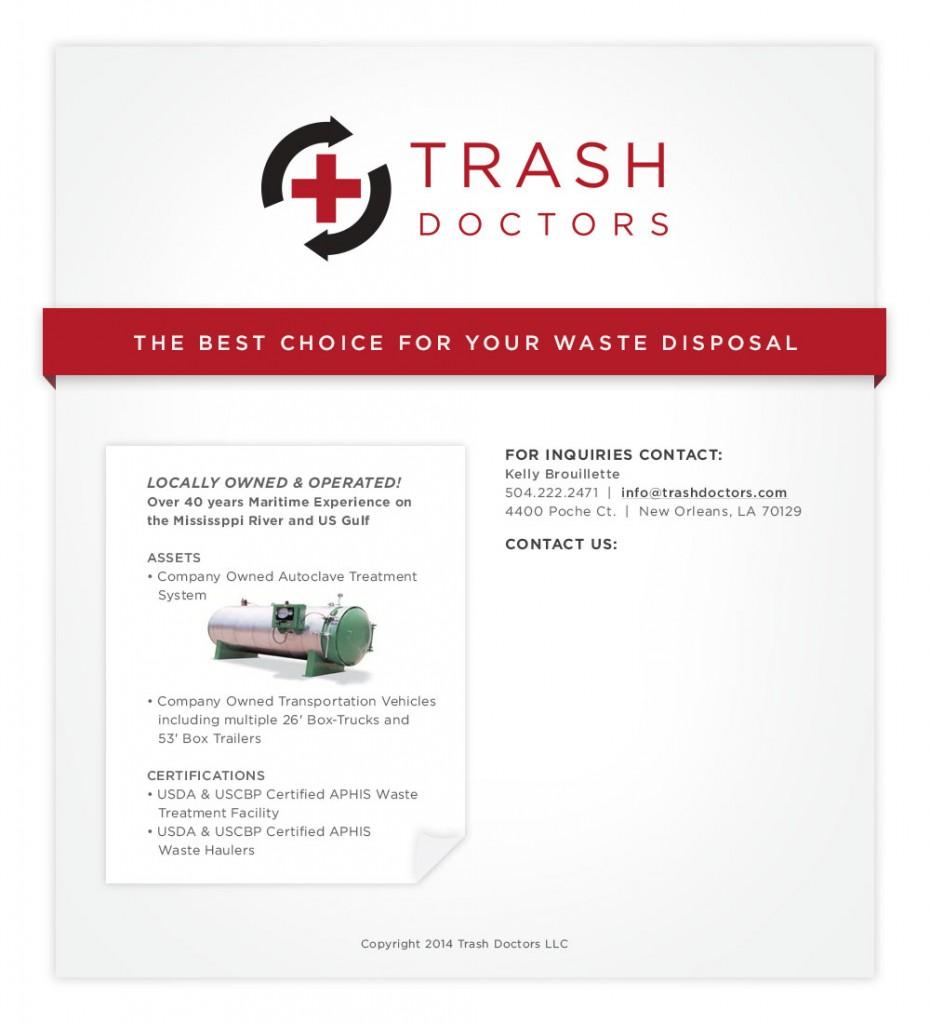 Trash Doctors image 2