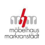 Logo von MHM Möbelhaus Markranstädt
