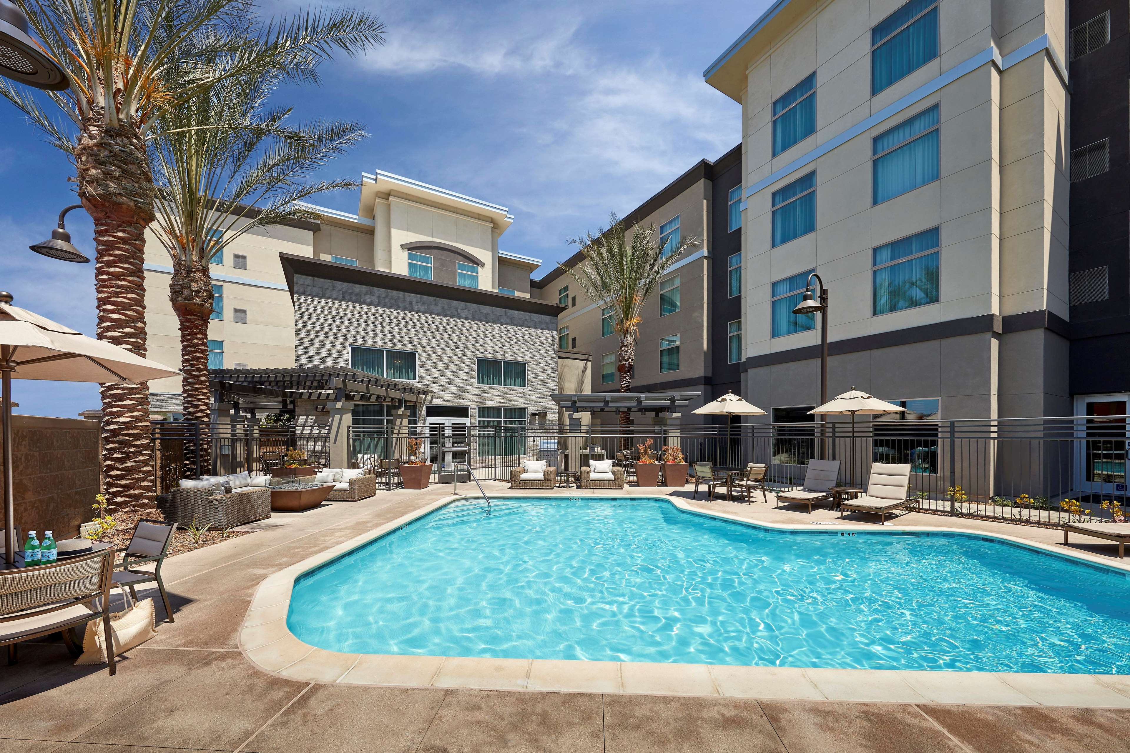 Homewood Suites by Hilton Los Angeles Redondo Beach image 31