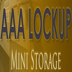 AAA Lockup Mini Storage