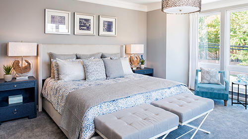 Mount Vineyard Townhomes by Pulte Homes image 3