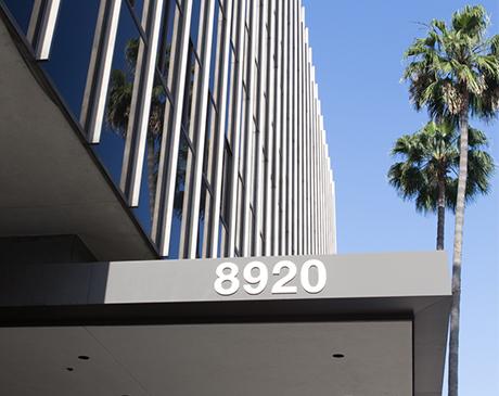 Top Five 8641 Wilshire Blvd Suite 115 - Circus