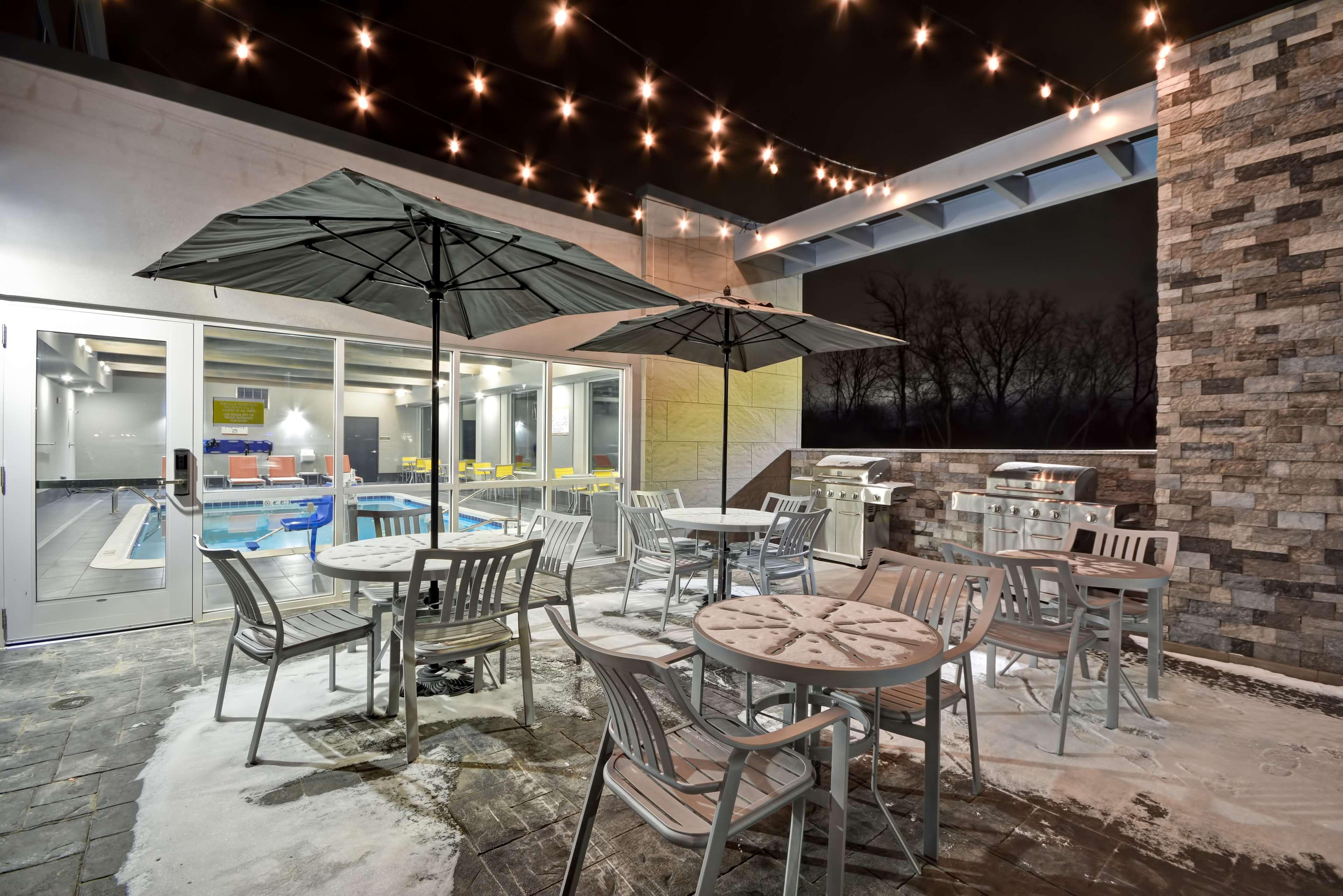 Home2 Suites by Hilton Jackson image 2