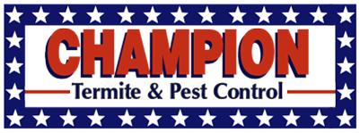 Champion Termite and Pest Control, Inc.