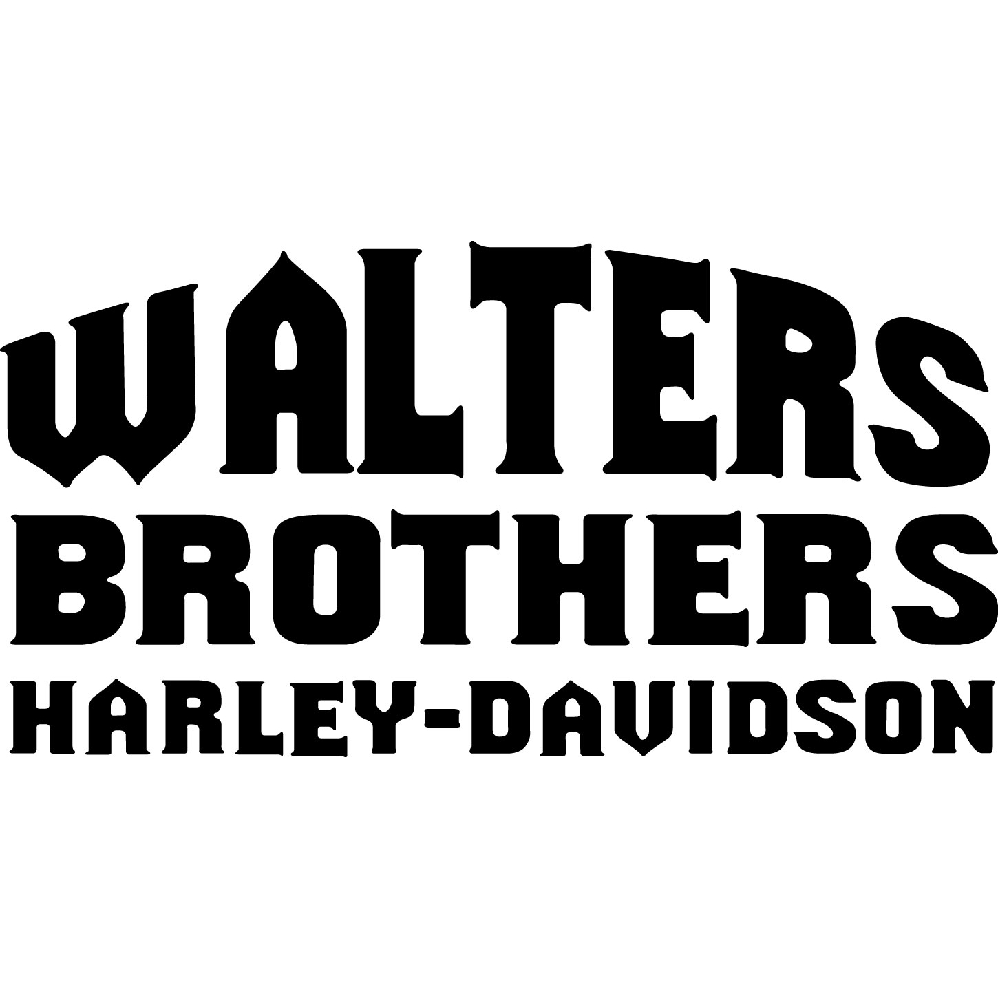 Walters Brothers Harley-Davidson