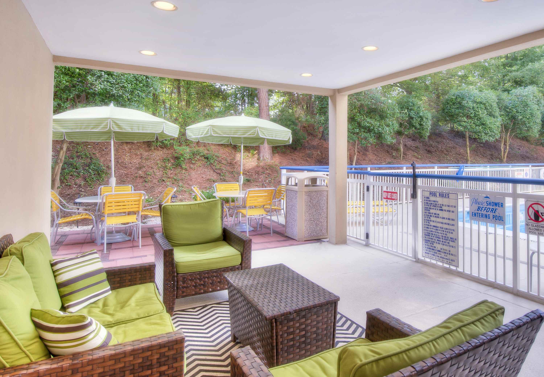 Fairfield Inn & Suites by Marriott Raleigh Crabtree Valley image 8