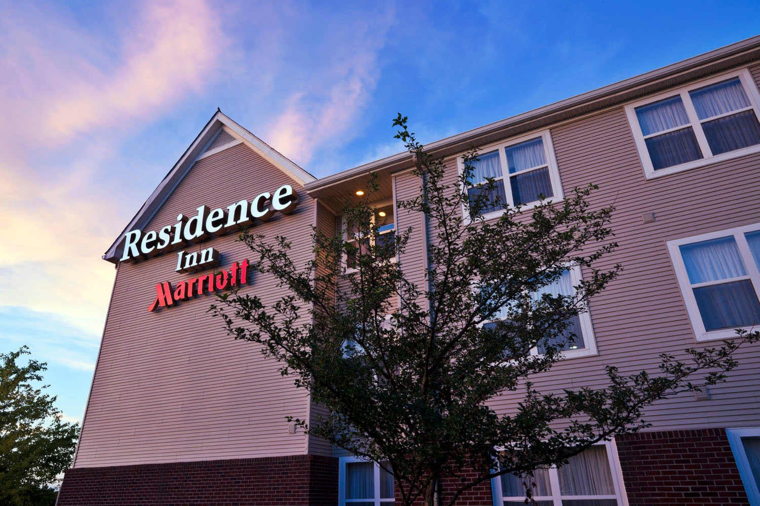 Residence Inn by Marriott Indianapolis Fishers image 1