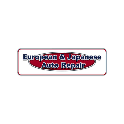 European & Japanese Auto Repair