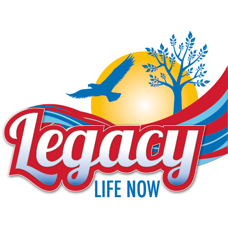 Legacy Life Now - ad image
