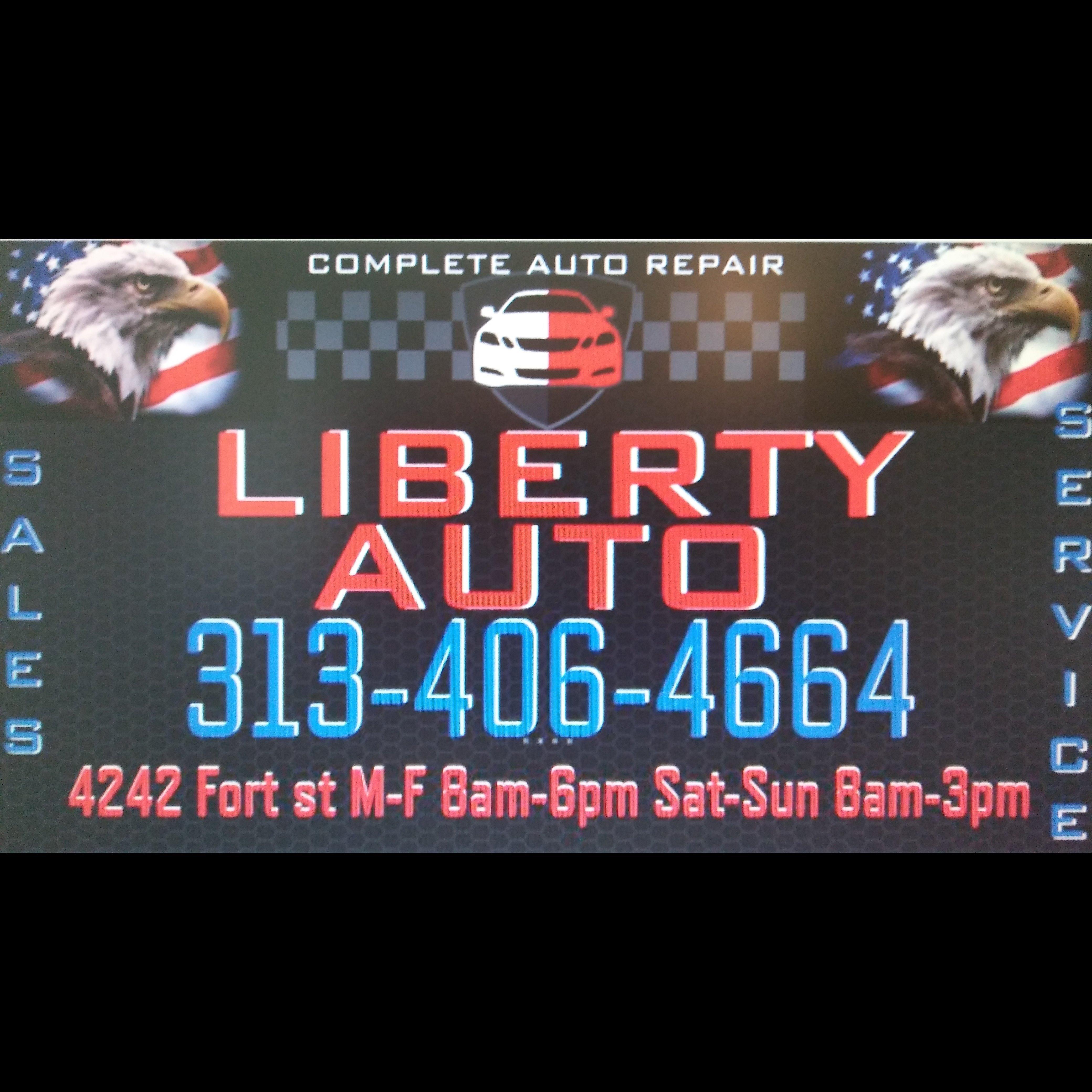 LIBERTY AUTO SALES AND SERVICE LLC image 5
