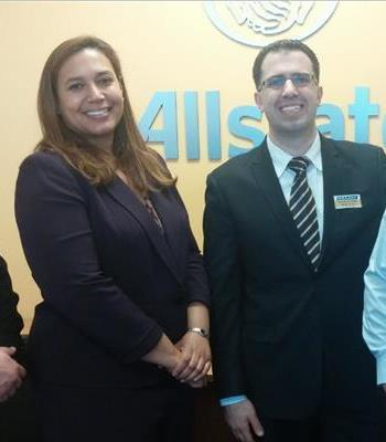 Allstate Insurance The Balise Agency In West Springfield