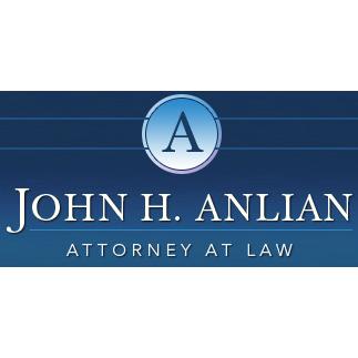 Anlian, John Attorney Law - ad image