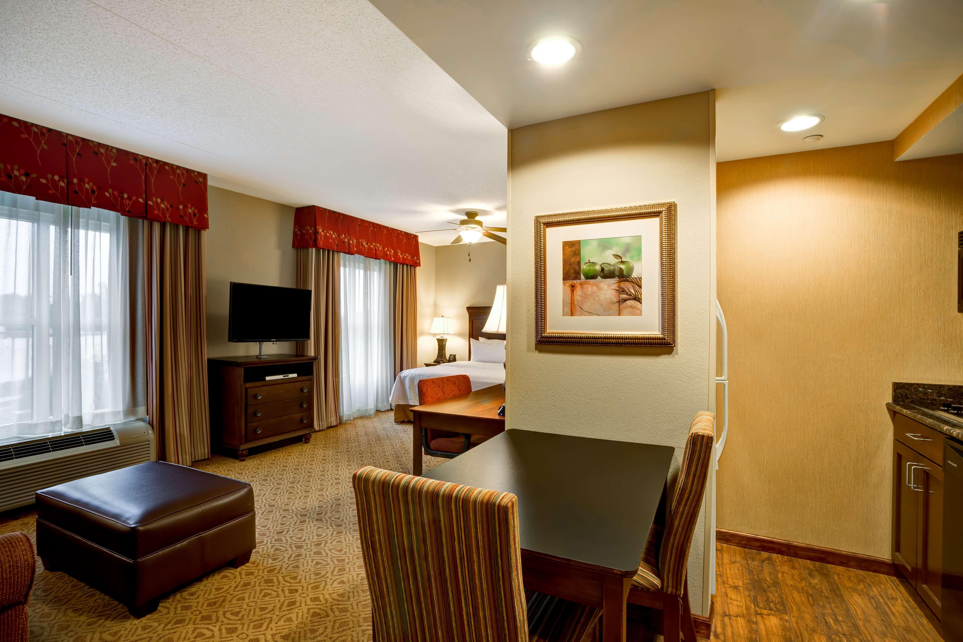 Homewood Suites by Hilton Fredericksburg image 30