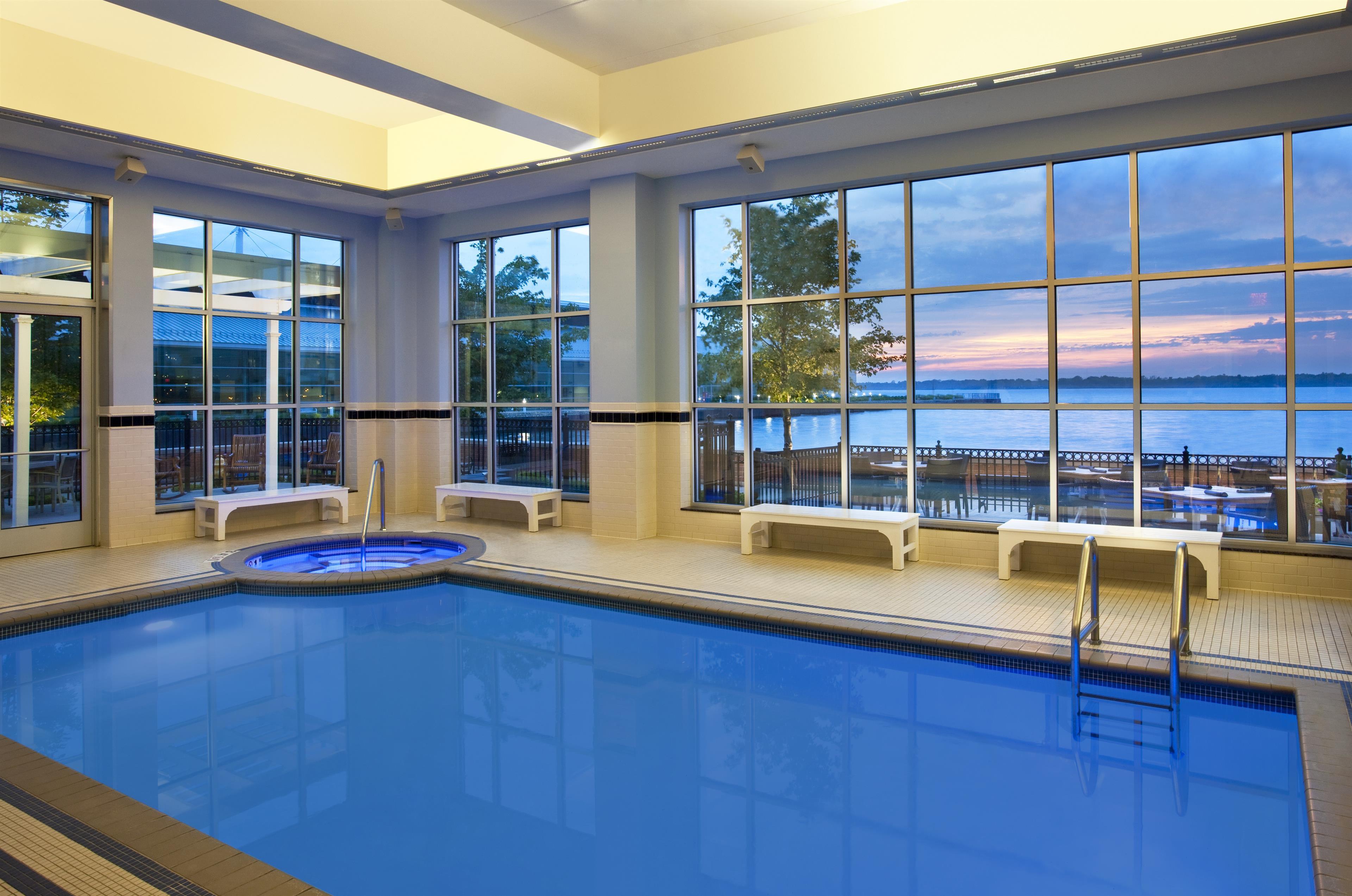 Sheraton Erie Bayfront Hotel image 9