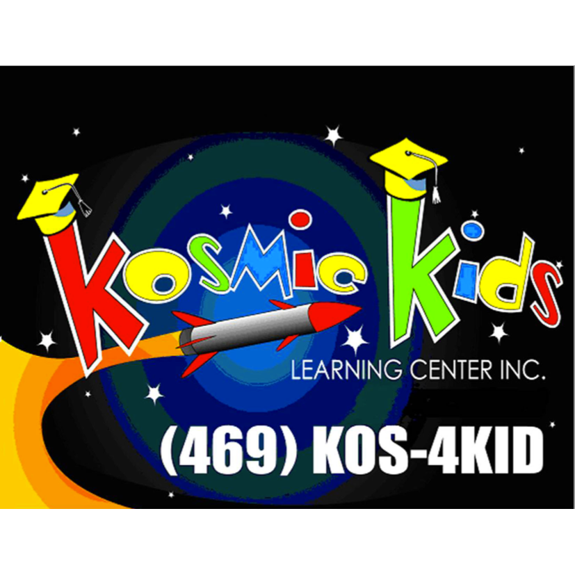 Kosmic Kids