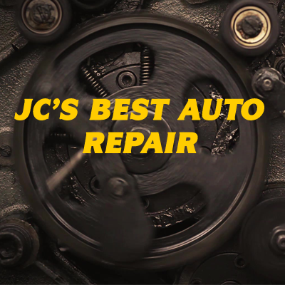 Jc's Best Auto Repair