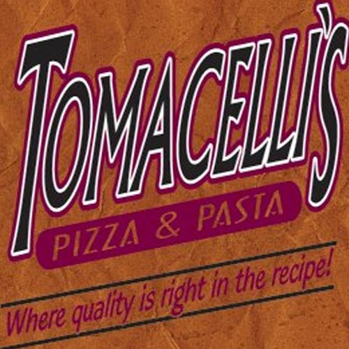 Tomacelli's Pizza & Pasta image 0
