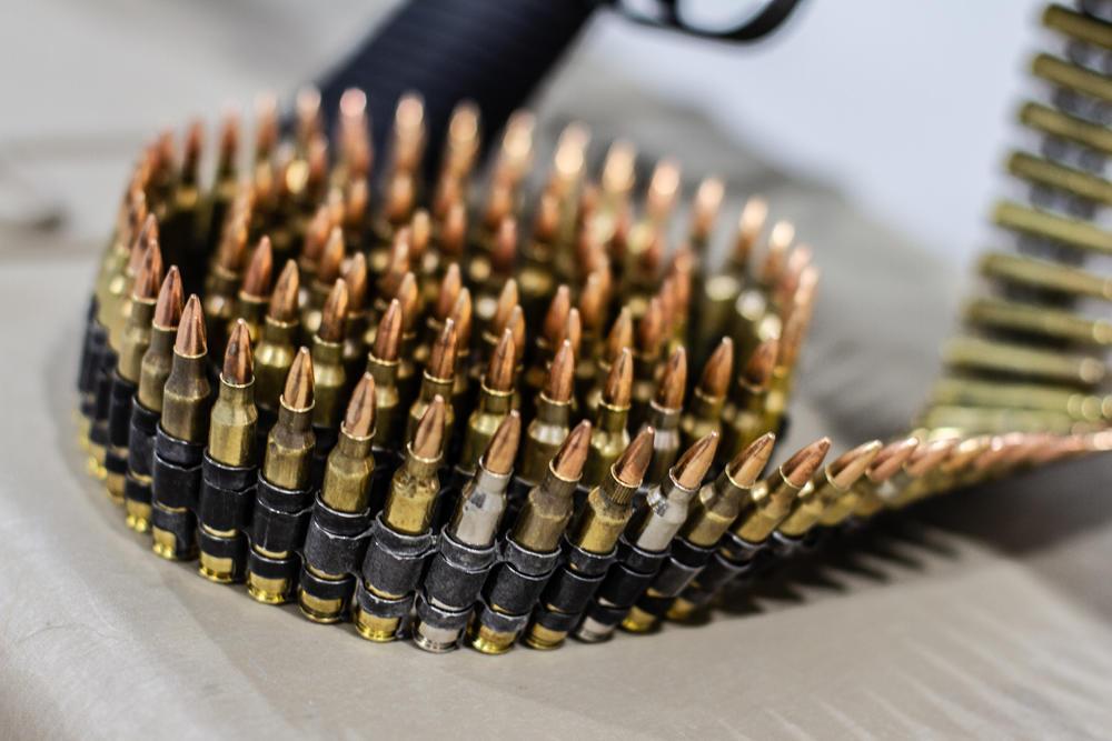 Las Vegas Shooting Center image 3