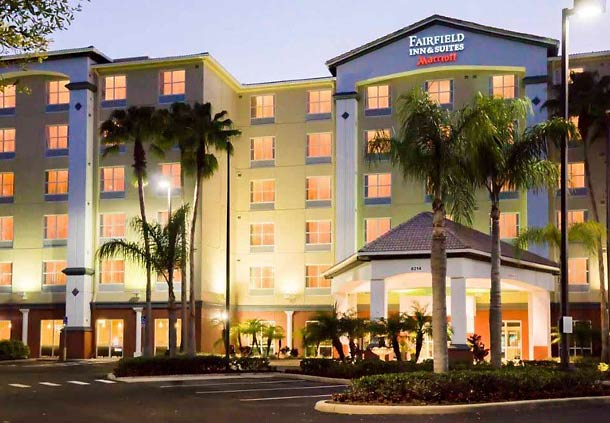 Fairfield Inn & Suites by Marriott Orlando International Drive/Convention Center image 0