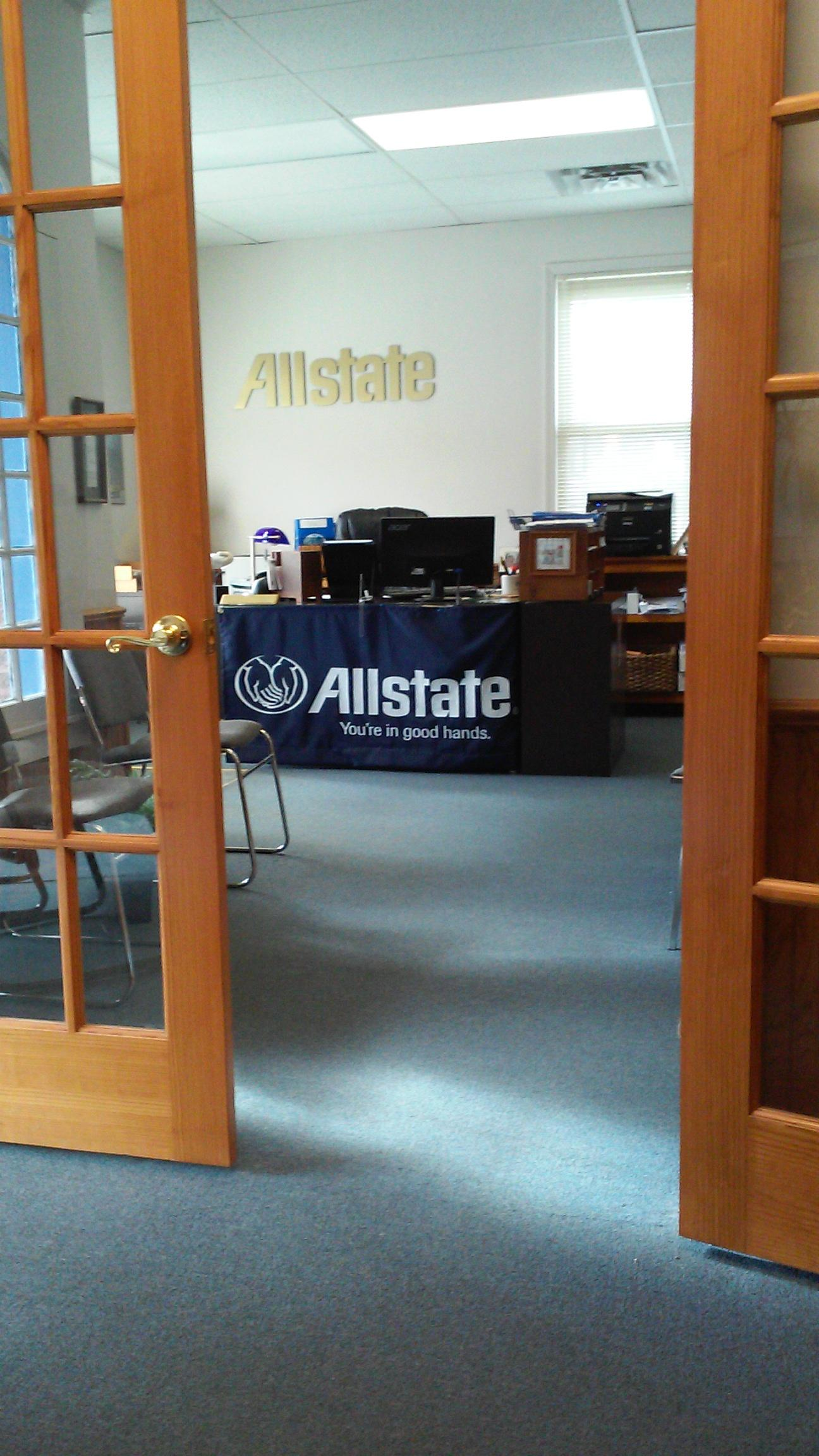 Scott Newling: Allstate Insurance image 1