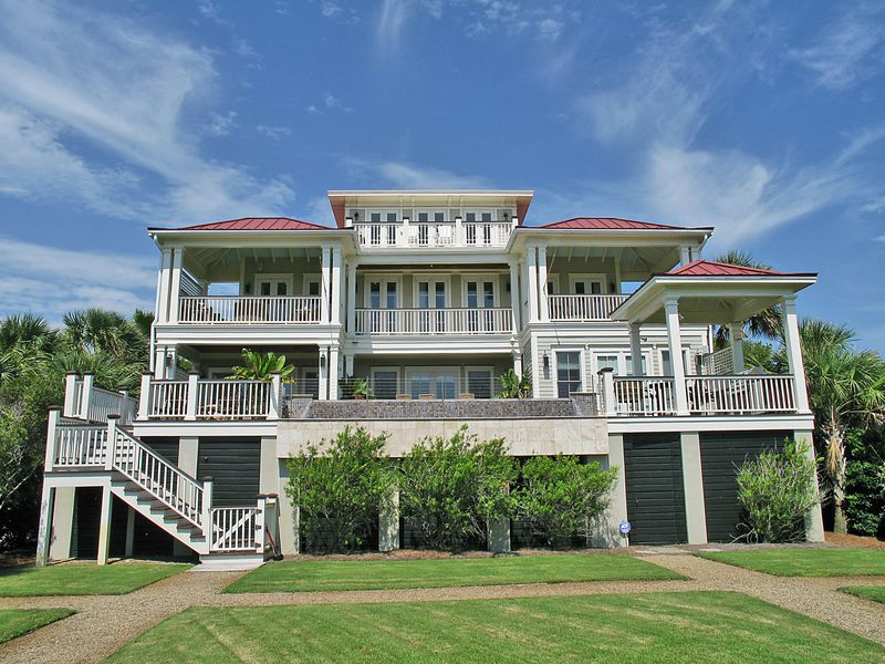 Isle of Palms Vacation Rentals by Exclusive Properties image 0