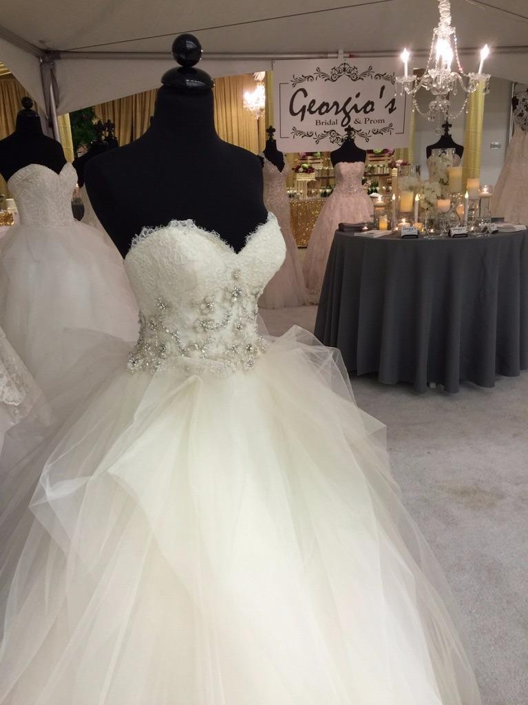 Georgio's Bridal - Waco, TX