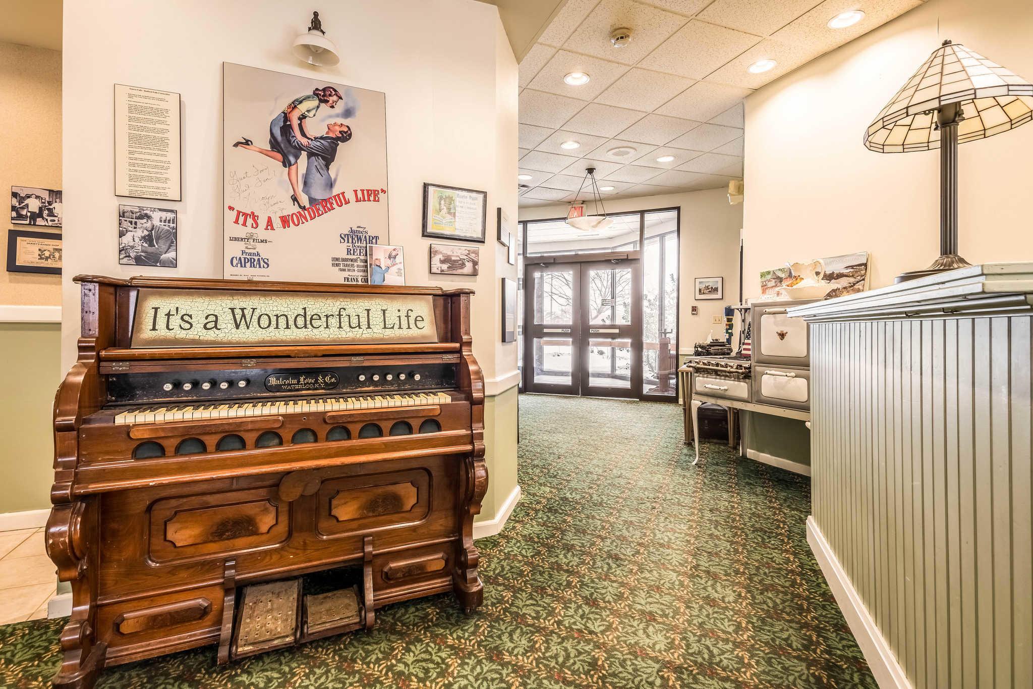 Quality Inn near Finger Lakes and Seneca Falls image 22
