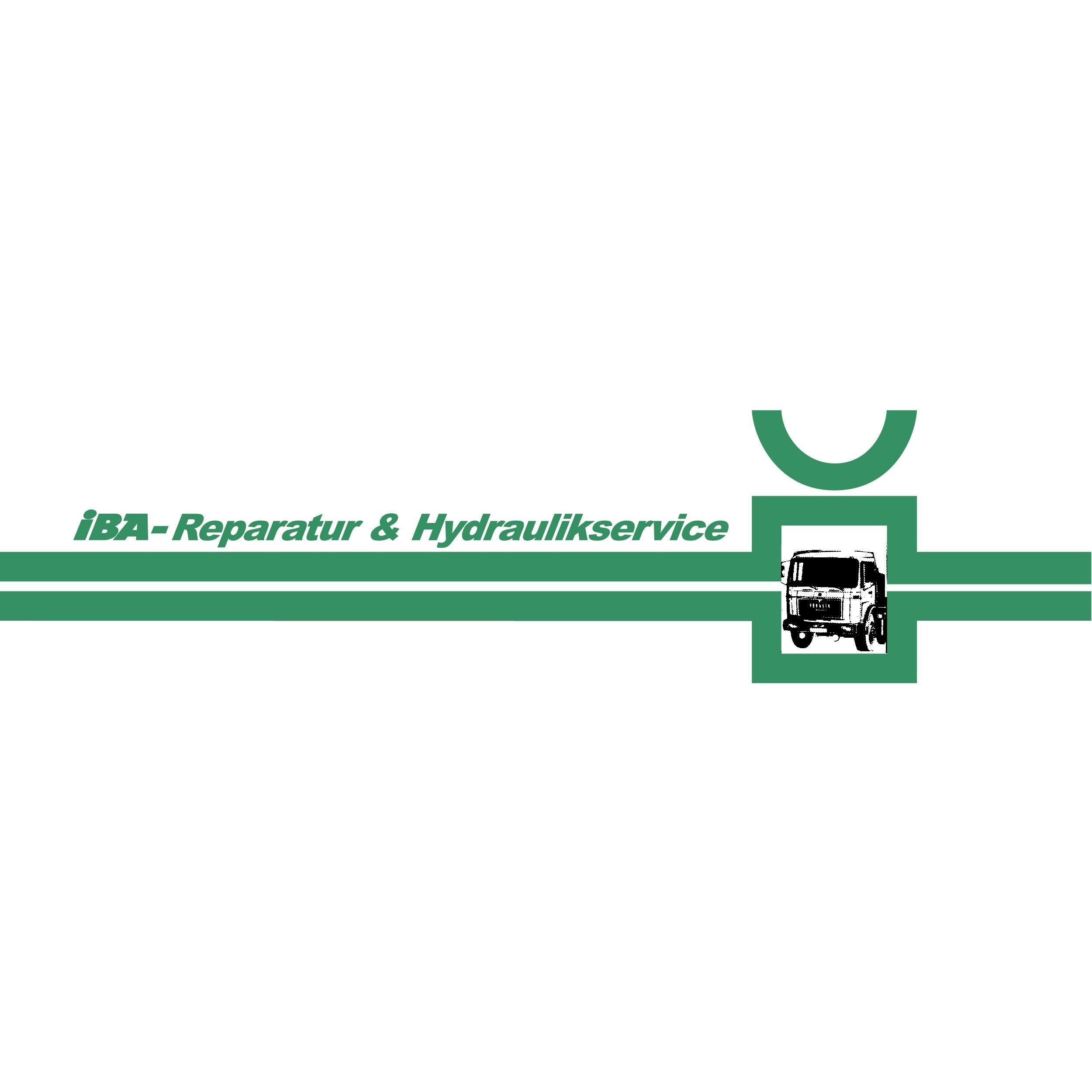 Logo von iBA-Nutzfahrzeug Reparatur & Hydraulikservice