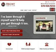 Hecht Family Law image 2