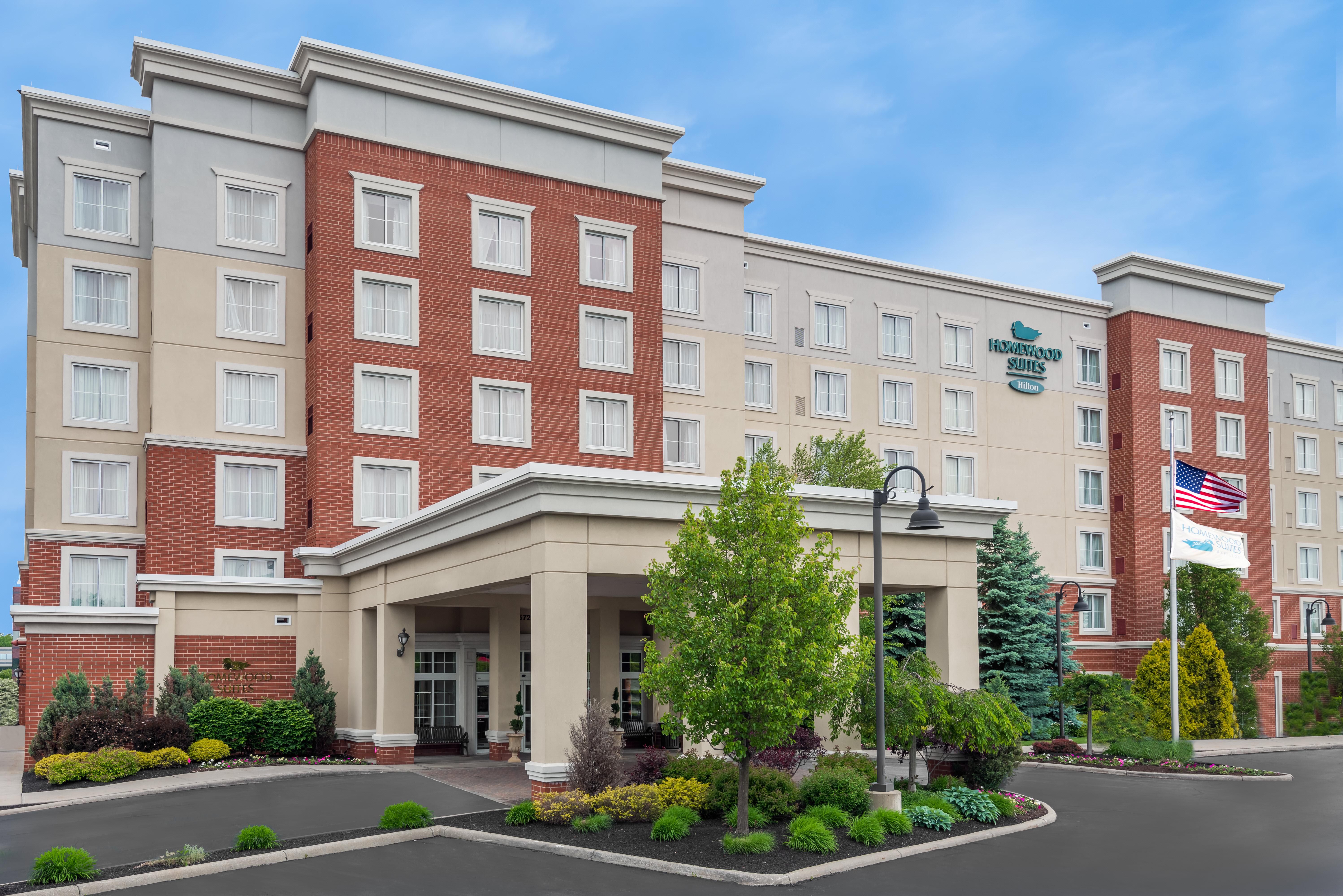 Homewood Suites by Hilton Cleveland-Beachwood image 22
