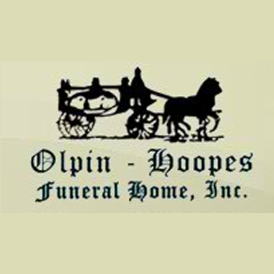 Olpin - Hoopes Funeral Home, Inc. image 0