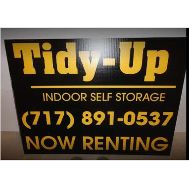 Tidy-up Storage - Wrightsville, PA - Movers