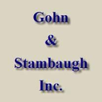 Gohn Stambaugh