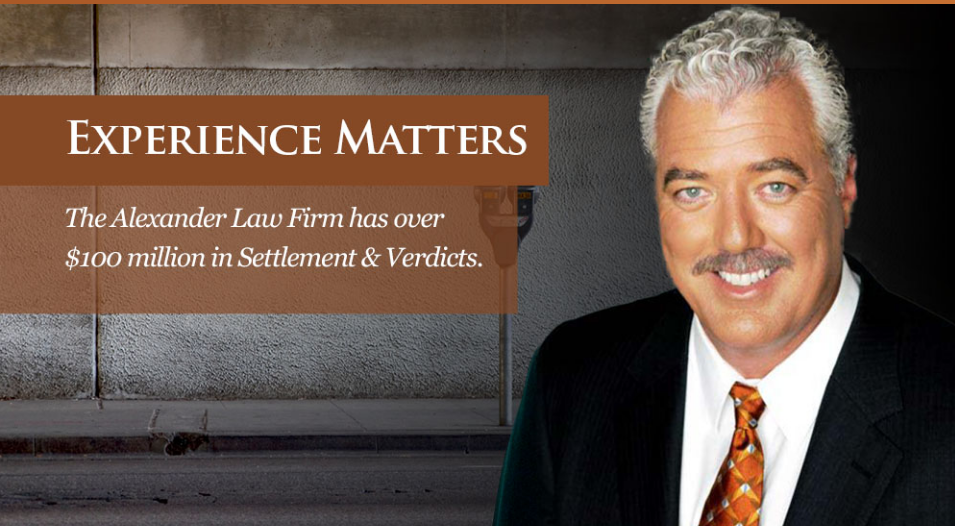 Alexander Law Firm image 0